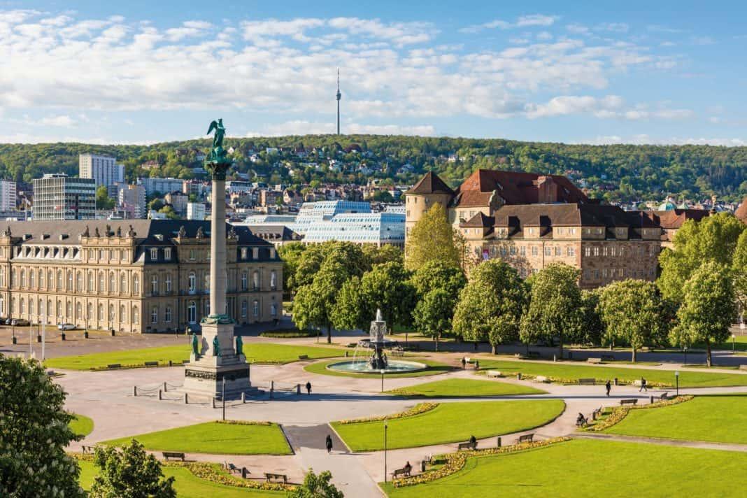 Tourismus in Stuttgart zieht positive Halbjahresbilanz