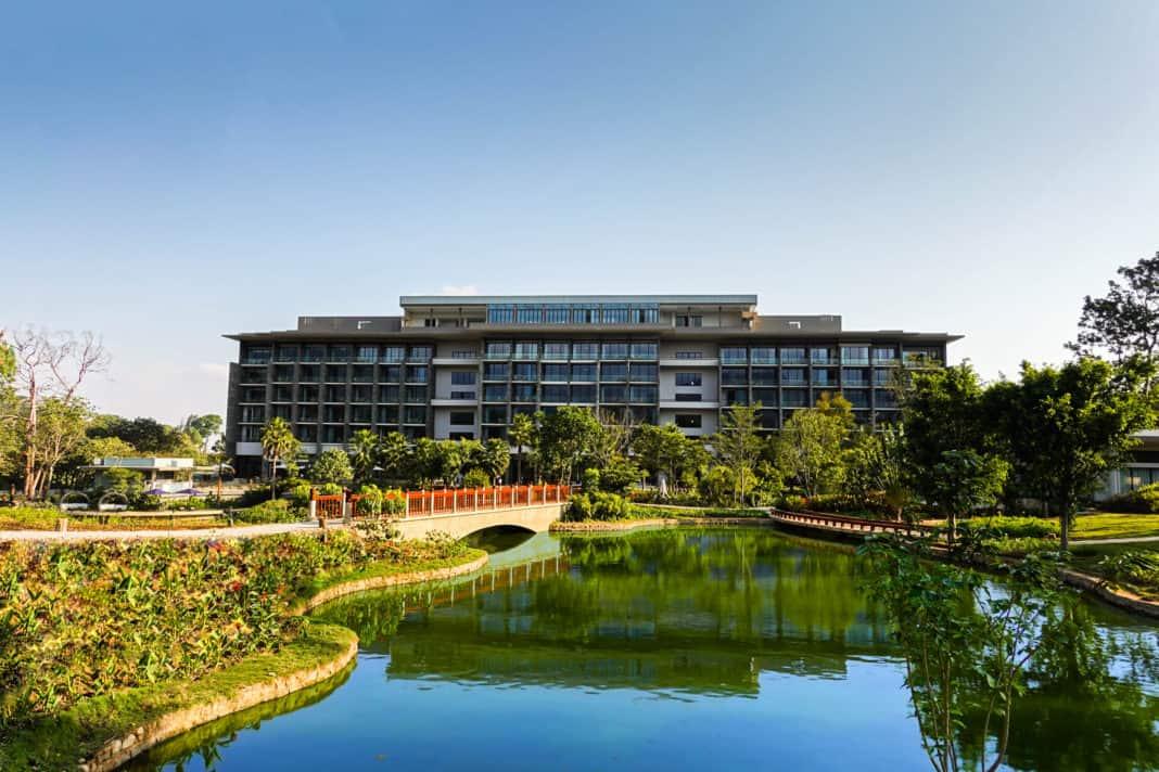 Gran Meliá Arusha: Erstes Hotel der Gran Meliá Hotels & Resorts in Afrika