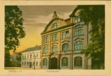 Hotel-Geschichte: Der Kaisergarten Siegen und die Hollstein-Hotelgruppe