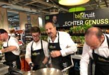 Dornseifer Frischermarkt: Gourmet Event Gummersbach 2019