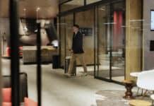 Grand Hotel Bregenz nach achtmonatiger Renovierung in neuem Glanz