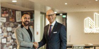 NOVUM Hospitality gewinnt Branchenexperten Eduard M. Singer