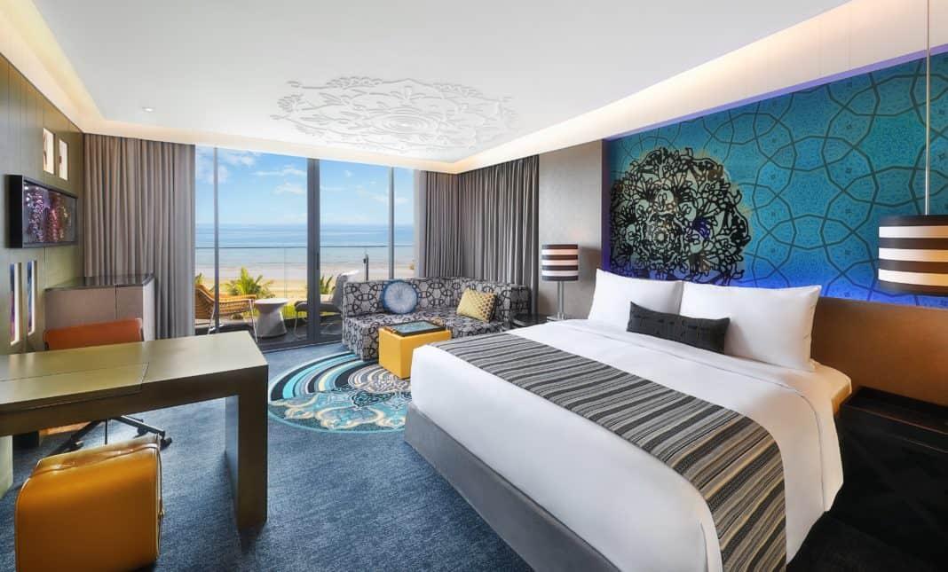 W Hotels: W Muscat als erstes Haus im Oman eröffnet