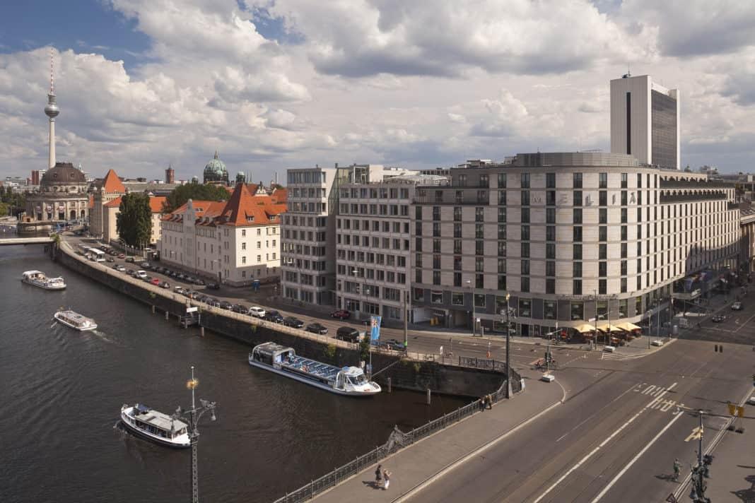 Meliá Hotels International: Nachhaltigste Hotelunternehmen der Welt