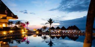 Malva Food Bazar mit neuem Food Concept im Paradisus Cancun