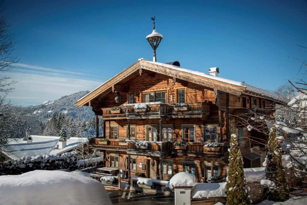 Buccara bietet das ideale Hideaway für die Wintersaison