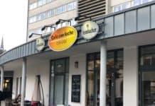 Aueßnansicht Café Con leche Olpe