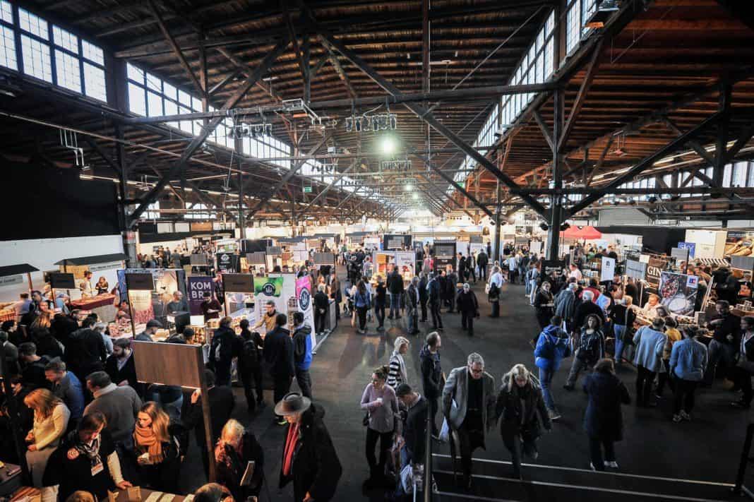 Die eat&STYLE Düsseldorf vom 30.11. bis 01.12.2019