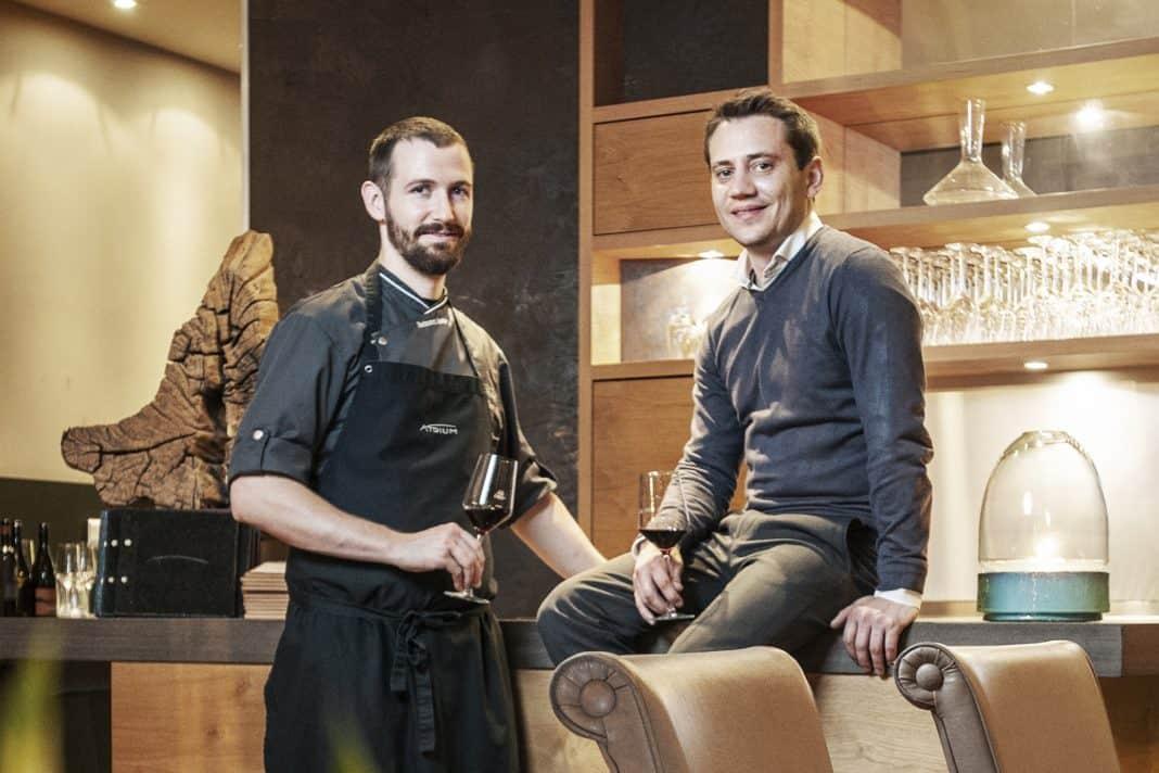 Jubel im im Atrium Hotel Mainz: GenussWerkstatt macht das Rennen
