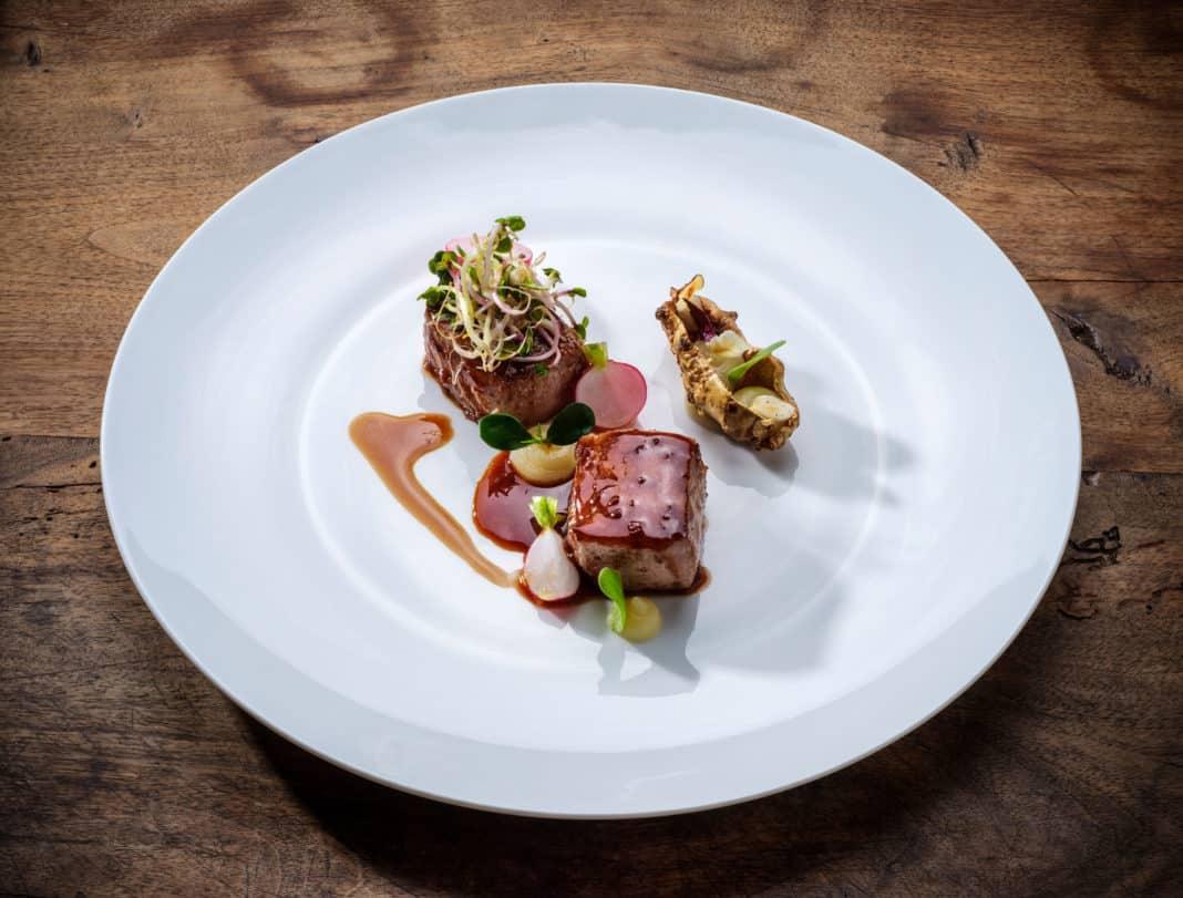 Hannes Stuffer ist neuer Küchenchef im Hotel Hohenwart
