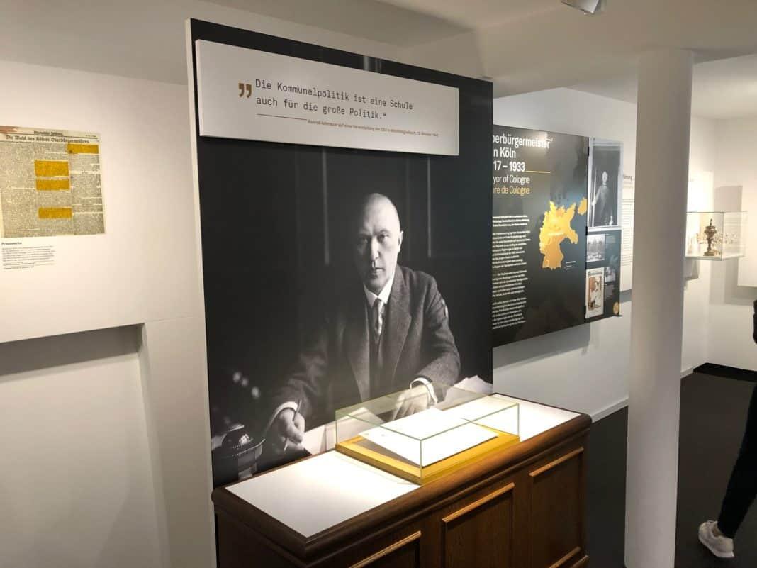 Adenauer-Haus in Rhöndorf: Mitten im Leben von Konrad Adenauer