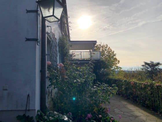 Terrasse Adenauer-Haus