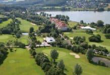 """Lindner Hotel & Sporting Club Wiesensee """"Bestes Golfhotel Deutschlands"""""""