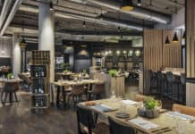 Hotel in Hamburg: Courtyard by Marriott wirft Anker in der City