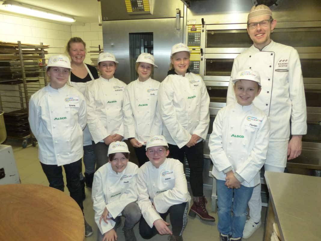 DEHOGA Sachsen kooperiert mit Kubschützer Dorfbäcker