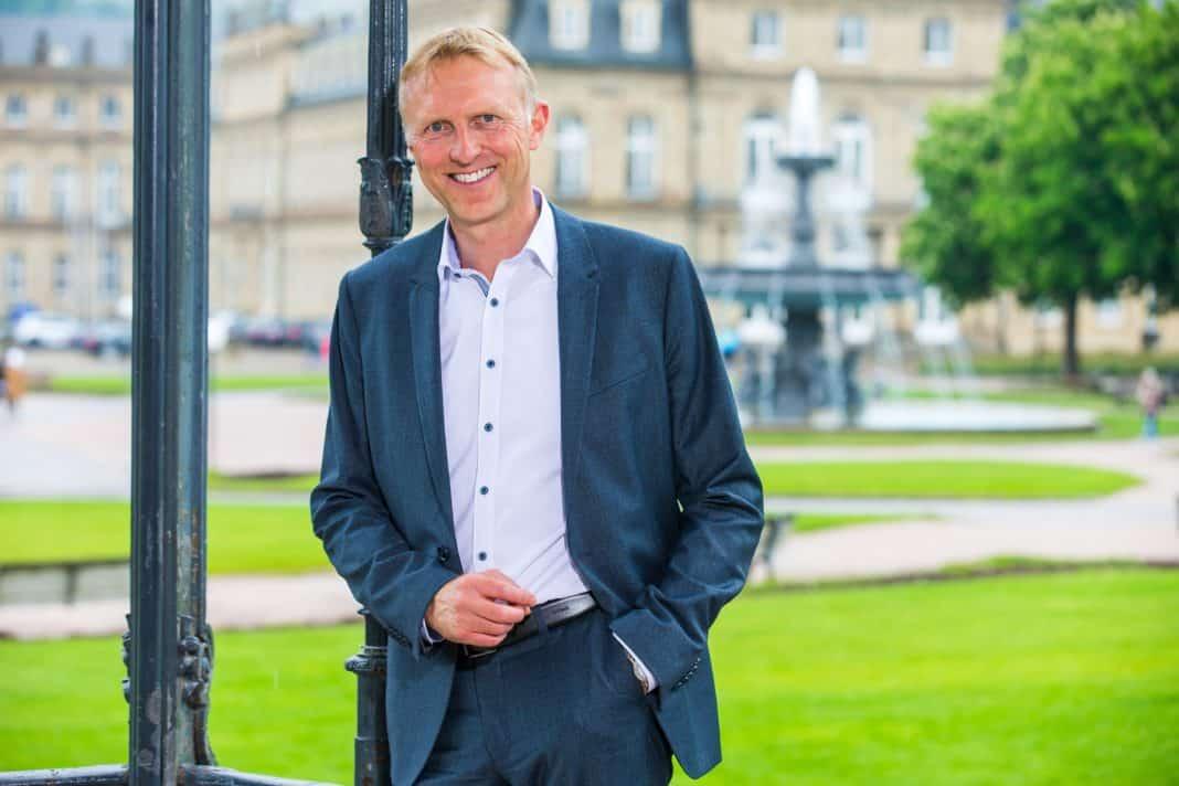Armin Dellnitz erneut Vizepräsident im Deutschen Tourismusverband