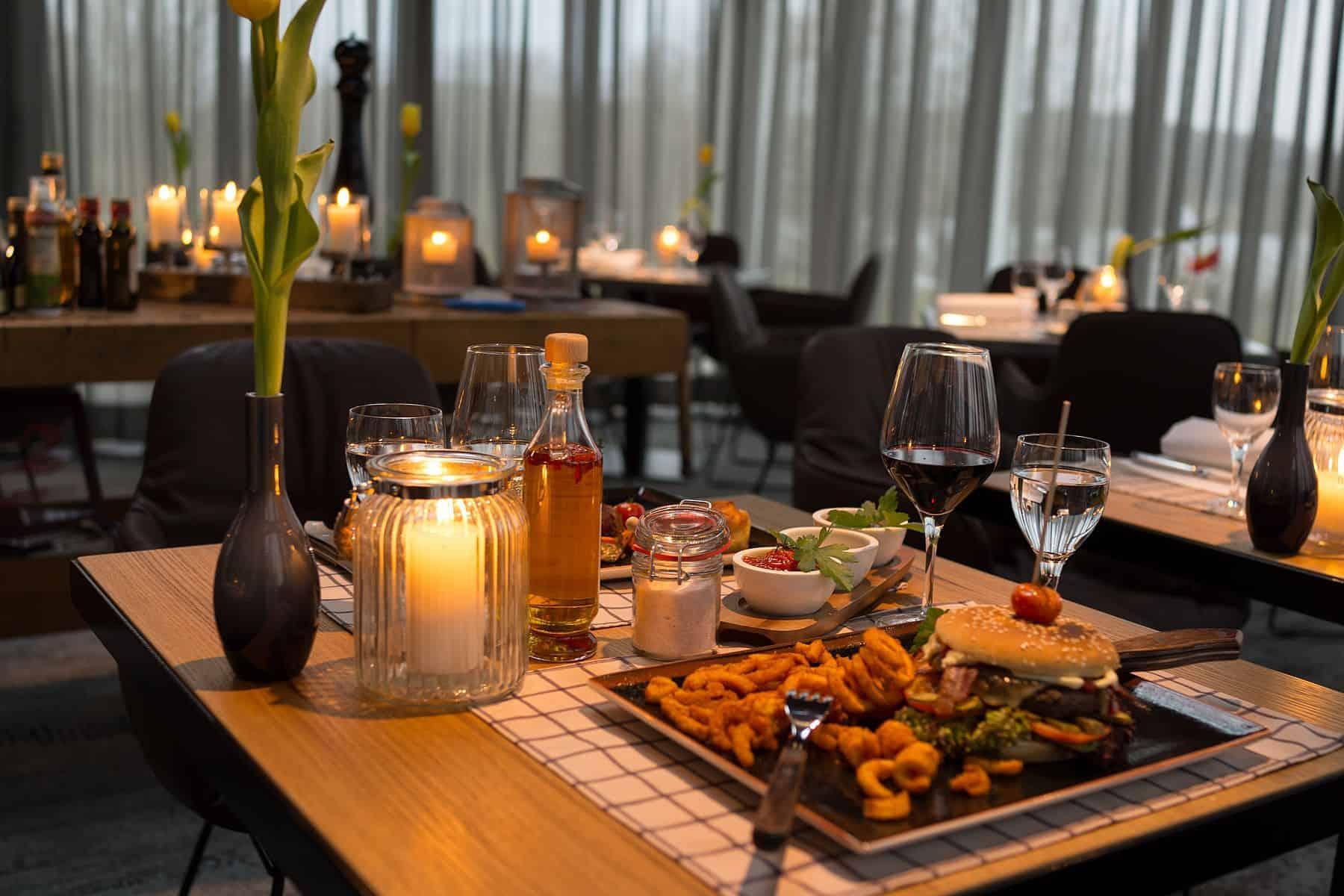 Genuss im Lindner Hotel & Sporting Club Wiesensee