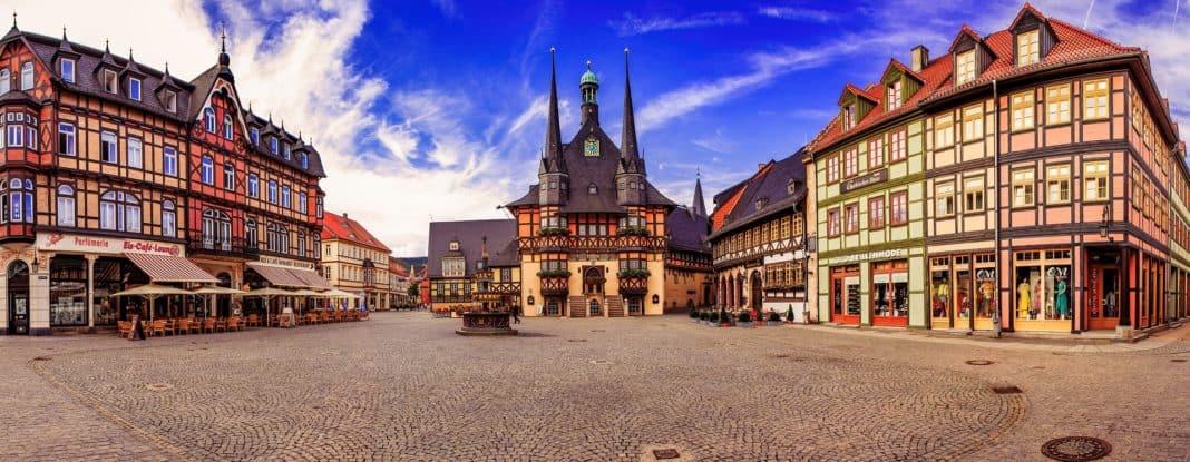 Wernigerode: Die 10 Top-Ausflugsziele in der Harz-Stadt