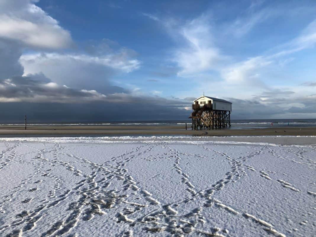Die schönsten Wintererlebnisse an der Nordsee 2019