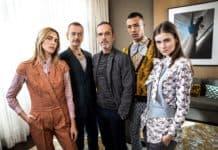 Neue Designer-Uniformen für Hotel-Mitarbeiter des SO/ Berlin
