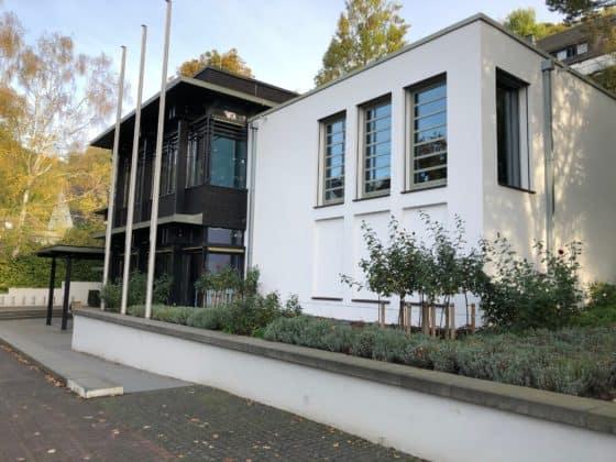 Ausstellungsgebäude Adenauer-Haus