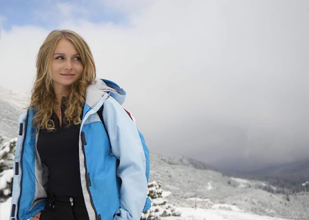 Gerichtsentscheidung: Achtung bei Glatteis im Winter auf Wanderweg