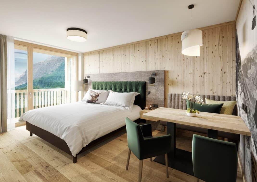 Rundum-Sorglos-Winterurlaub für die ganze Familie im Zugspitz Resort