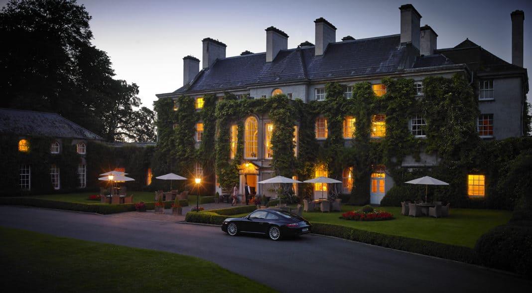 Mount Juliet Estate Kilkenny in Irland neu im Europa-Portfolio