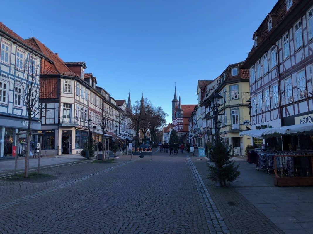 Ausflugstipp: Die hsitorische Altstadt von Duderstadt