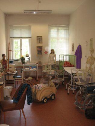 Babyausstattung DDR-Museum