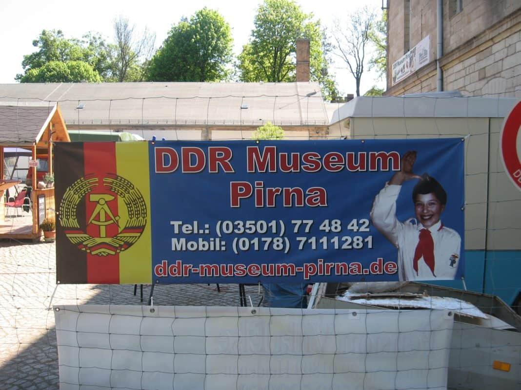 Das DDR Museum Pirna: Ausflugsziel und Lernort