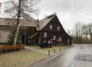 Grube Samson Sankt Andreasberg: Bergwerkmuseum und Weltkulturerbe