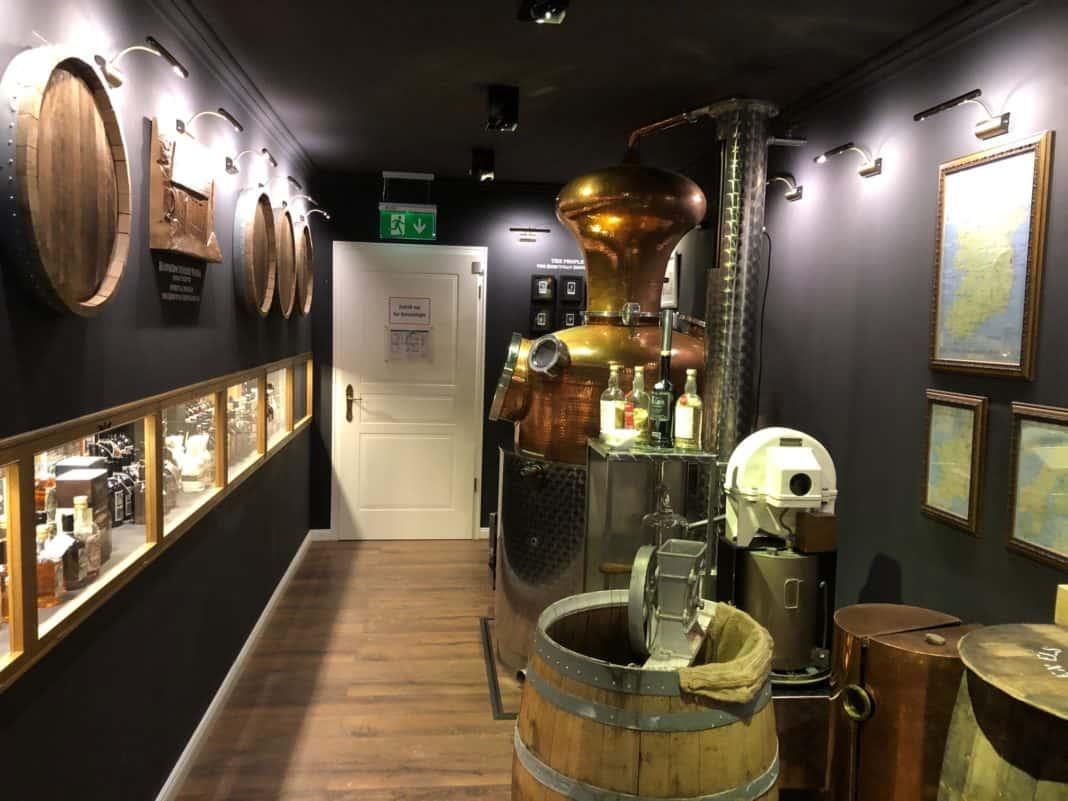 Hammerschmiede - Spirituosenmanufaktur, Brennerei und Destille