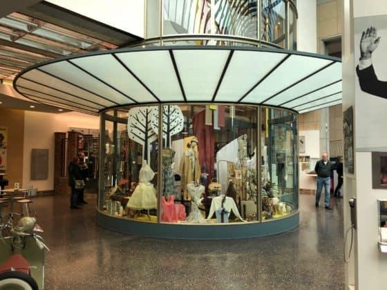 Einkaufsladen Hasu der Geschichte