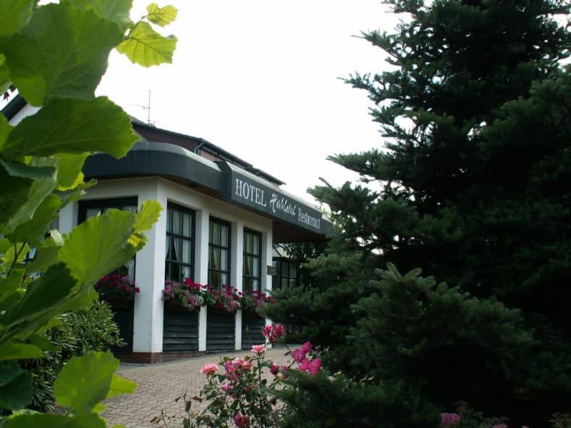 Hotel Hahletal bei Duderstadt