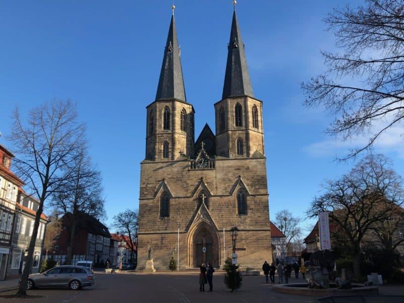 Oberkriche Duderstadt