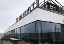 Konrads SkyBar, Lounge und Restaurant über den Dächern von Bonn