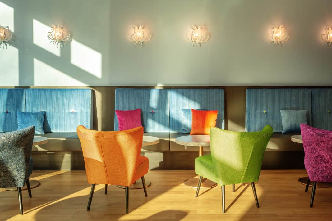 NOVUM Hospitality eröffnet neues Hotel in Mainz: the niu Mood