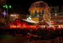 Die schönsten Weihnachtsmärkte im Harz 2019 erkunden
