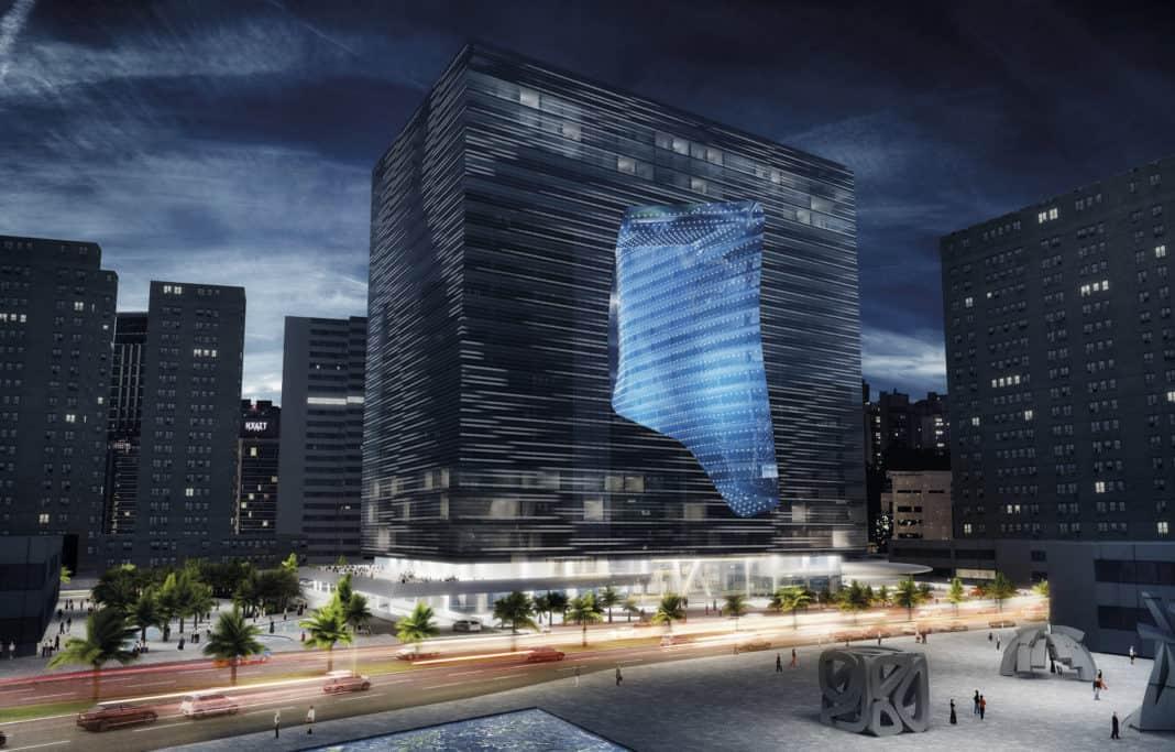 ME Dubai: Spektakuläre Hotel-Neueröffnung in der Wüstenstadt geplant