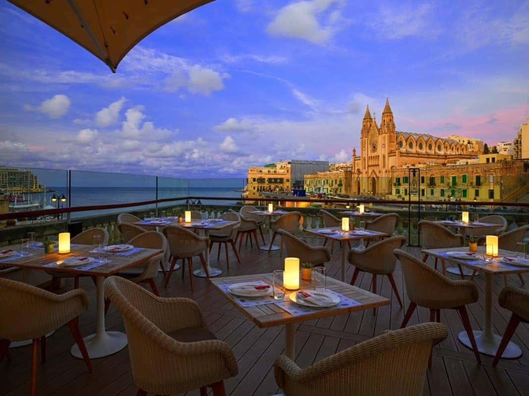 Malta Marriott Hotel & Spa erstes Haus auf Malta