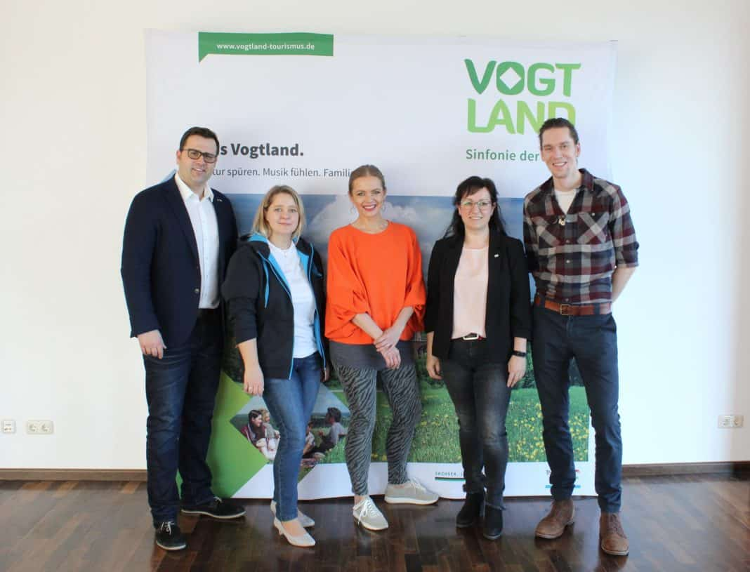 Tourismusverband Vogtland e.V. sammelte Spenden für guten Zweck