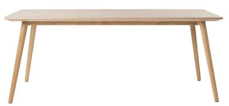 Stuhlfabrik Schnieder Massivholztisch 30118