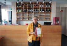 Das Stuttgarter Weinbaumuseum mit Gütesiegel ausgezeichnet