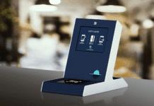 hotelbird stellt neues Self-Service Terminal auf der ITB 2020 vor