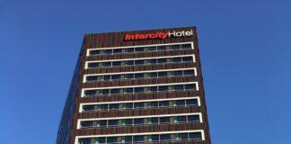 IntercityHotel Hannover Hauptbahnhof Ost mit 220 Zimmern eröffnet