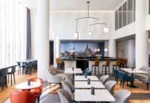 Hotel-Neueröffnung in Belgien: Das Residence Inn Ghent Premiere