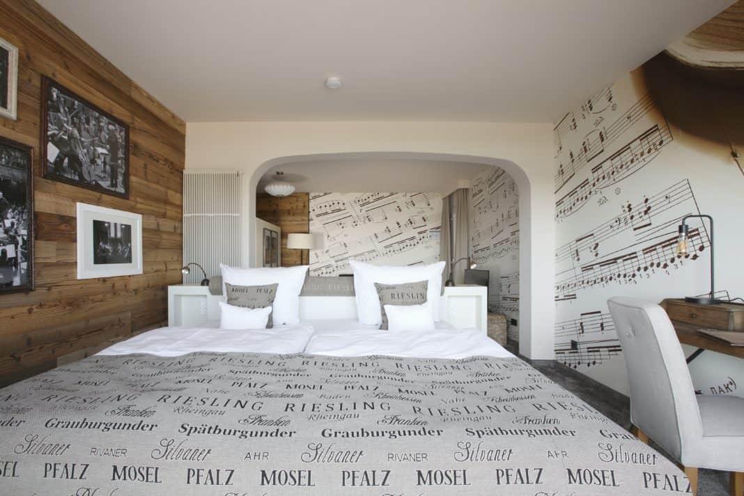 Nägler's - Fine Lounge Hotel: Wenn der Rheingau Beethoven feiert
