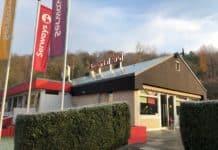 Raststätte und Tankstelle Aggertal Süd