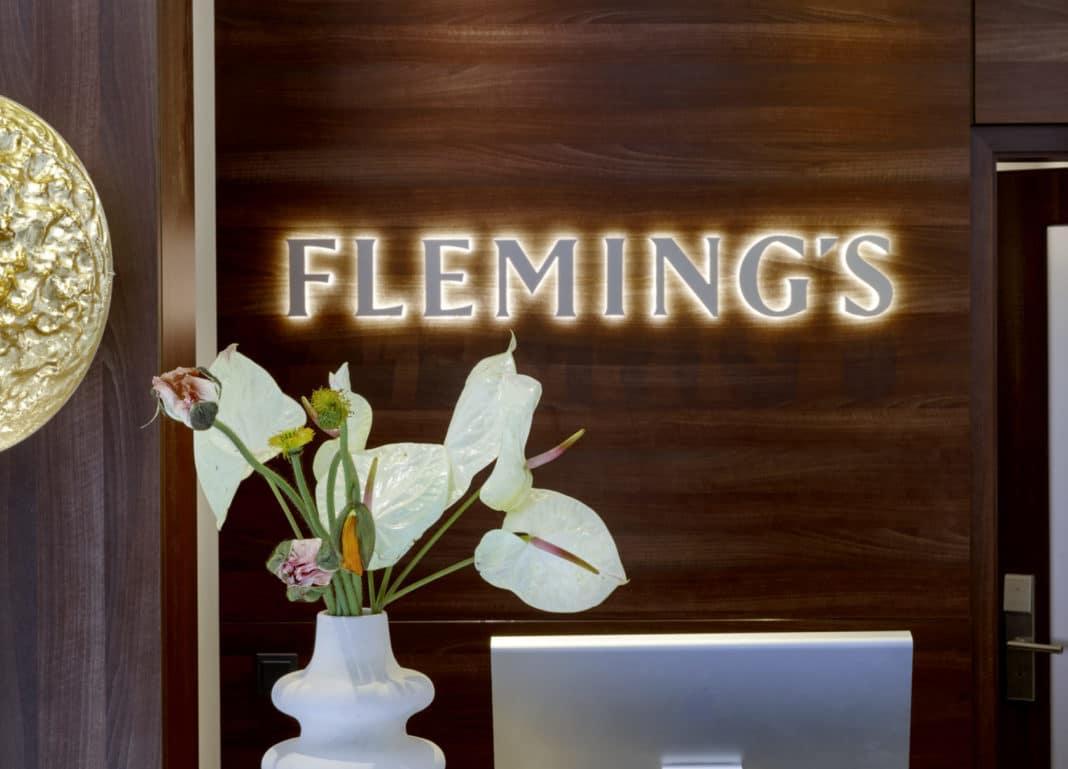 Fleming's Hotels setzen auf Preissystem mit maximaler Flexibilität